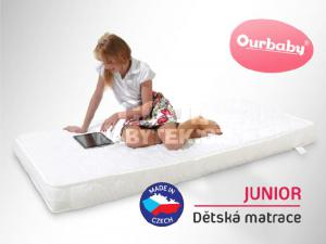 Matrace JUNIOR - 180x90cm 2077