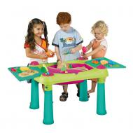 CREATIVE FUN TABLE