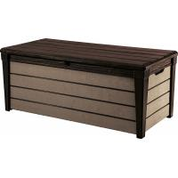 BRUSHWOOD box - 455L - hnědý 230408